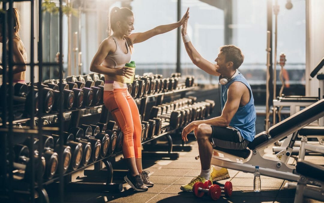 How To Choose a Gym & Membership That's Right For You!