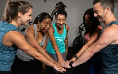 The Story behind Fitness Project