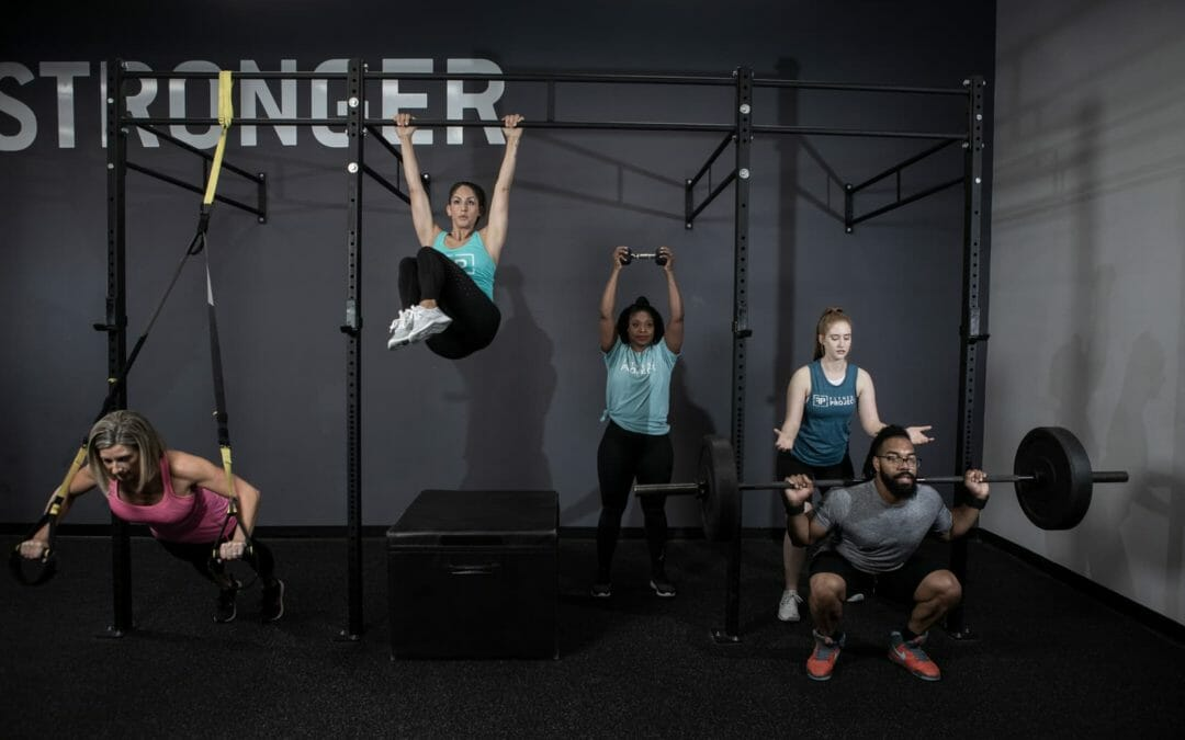 FITNESS PROJECT Expands Studio Fitness Offerings with KettleRow and Tour10