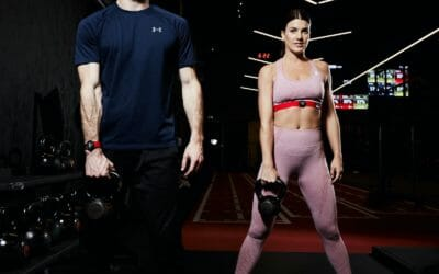 Benefits of Wearable Technology In Benefiting Your Fitness Journey