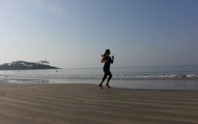 10 Tips for Staying Fit On Vacations
