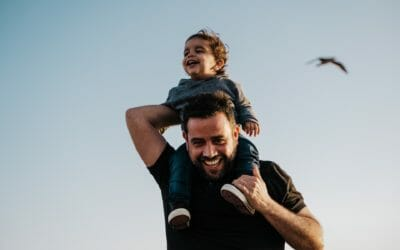 7 Tips To Help Busy Fathers Take Control of Their Health & Fitness