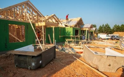 Home sweet home: Helping build a Habitat for Humanity home