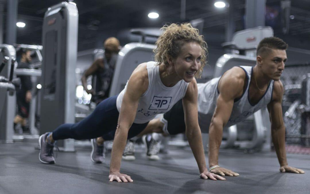 Fall Health & Fitness Tips